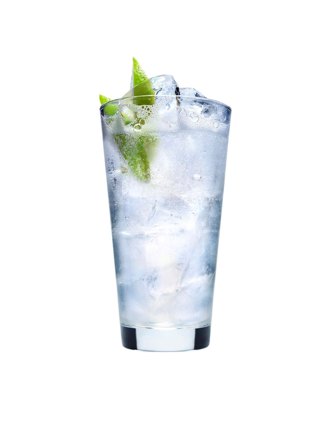 Gin and Tonic / Cocktail Recept / Cocktail maken